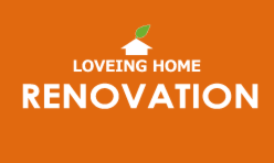 loveing Home RENOVATION